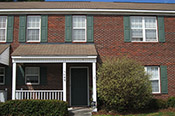 Wilmington Townhome For Rent