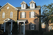Exton Park Townhome