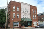 Rental Properties Downtown Wilmington